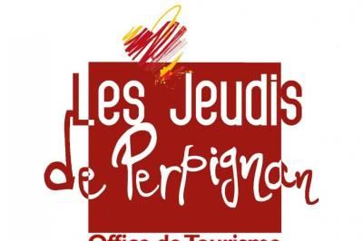 Les Jeudis de Perpignan 2014