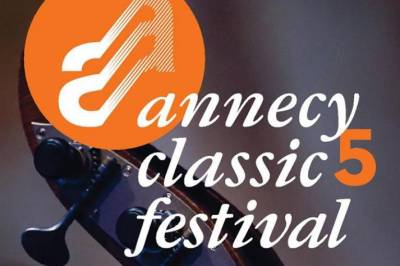 Annecy Classic Festival 2014
