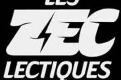Festival Les Z'Eclectiques Collection Hiver 2021
