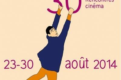 Rencontres Cinéma de Gindou 2014