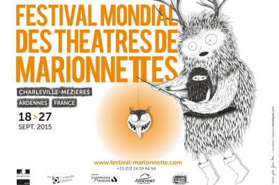 Festival de la marionnette 2015