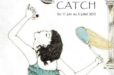 Exposition de gravures, Atsuko Ishii à Paris 10ème