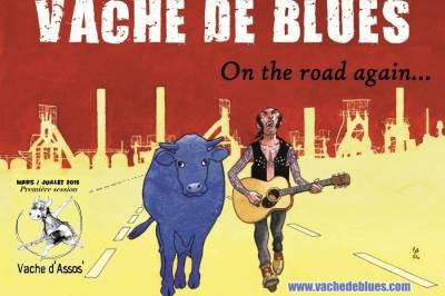 Vache de Blues 2016