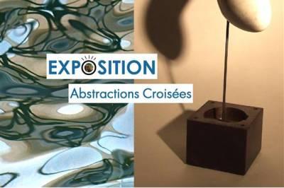 Abstractions Croisées à Aix en Provence