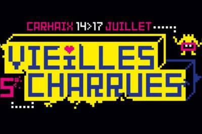 Vieilles Charrues 2016