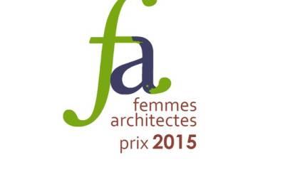 ARVHA - Prix des femmes architectes à Marseille