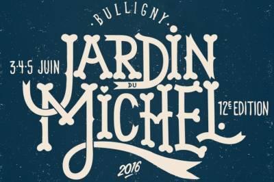 Le Jardin du Michel 2016