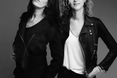 Delphine De Vigan & La Grande Sophie / L'une et l'autre / lecture musicale à Nantes