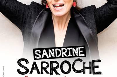 Sandrine Sarroche à Nantes