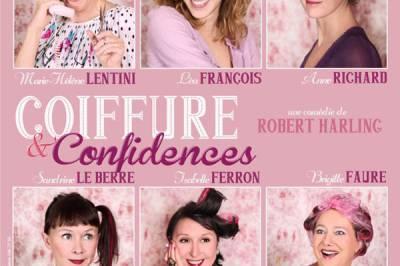 Coiffure Et Confidences à Lille
