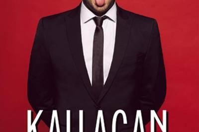 Kallagan, Virtuose à Nantes