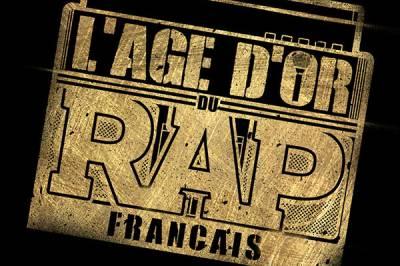 L'age D'or Du Rap Francais à Dijon