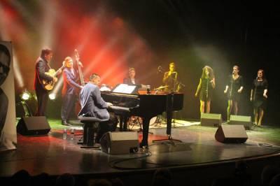 Ray Charles Tribute à Les Pavillons Sous Bois