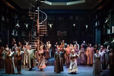 Romeo Et Juliette à Toulon