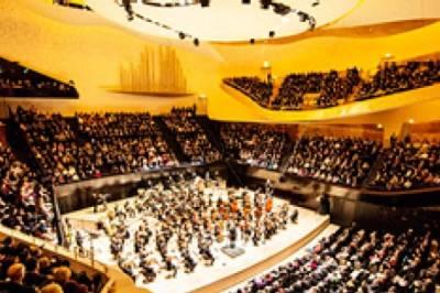 Brahms / Ligeti à Paris 19ème