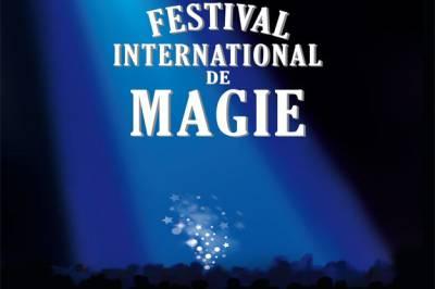 Festival International de Magie à Bordeaux