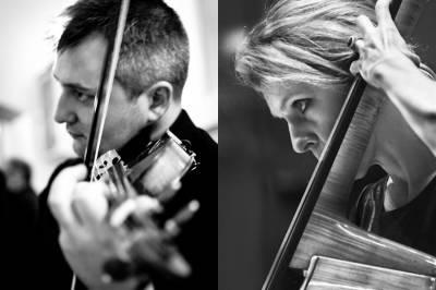 Trios et duos Rossini à Saint Martin d'Uriage