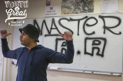 Master à Lille
