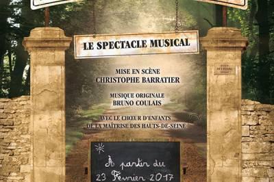 Les Choristes à Dijon