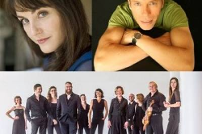 Stabat mater / Helen Kearns Robert Expert et Stradivaria à Ancenis