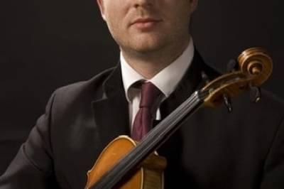 Solo viola recital Bach Biber Paganini Bloch Ligeti à Paris 19ème