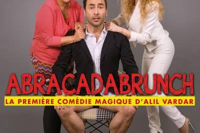 Abracadabrunch à Lyon