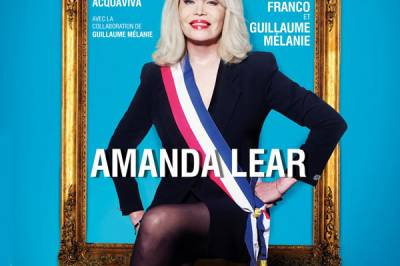 La Candidate à Lille