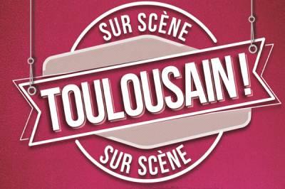 Toulousain! à Toulouse