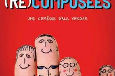 Familles Recomposées à Toulouse