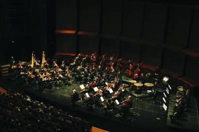 Les Dissonances : Schumann / Bruckner à Le Havre