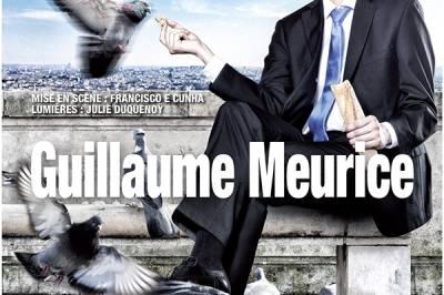 Guillaume Meurice dans, Que demande le peuple ?  à Nantes
