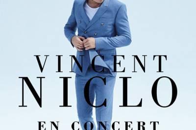 Vincent Niclo à Toulouse