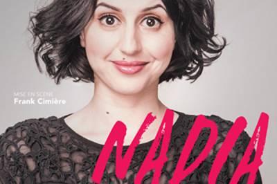 Nadia Roz à Nantes
