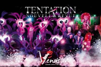 Cabaret La Venus à Toulouse