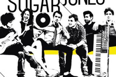 Sugar Bones fête la sortie de son 3ème EP à Toulouse