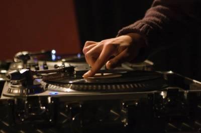 La Vinyl Session à Roubaix