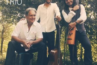 Swing Rencontre Trio à Saint Jean
