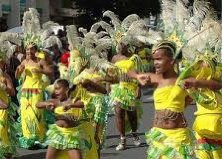 Carnaval De La Guadeloupe 2020