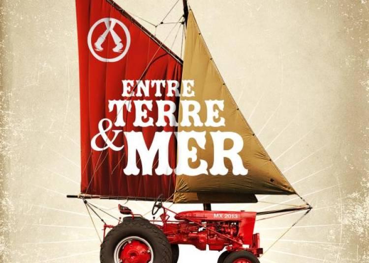 Entre Terre & Mer 2015