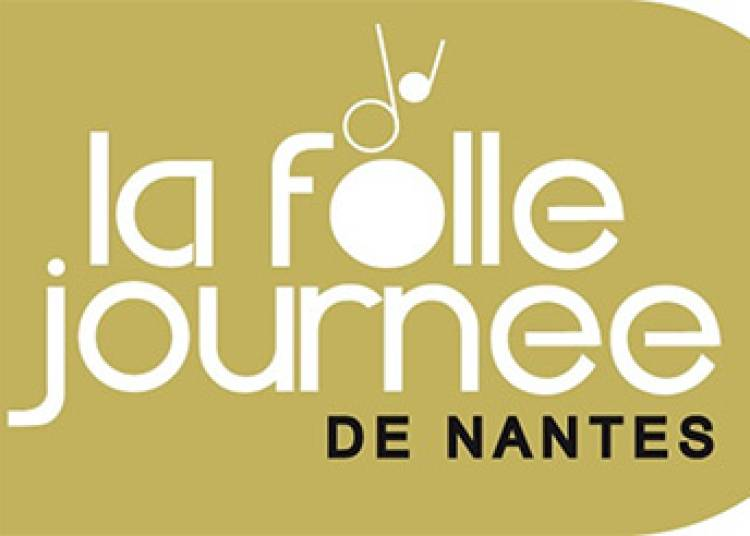 Folle journ�e de Nantes 2016