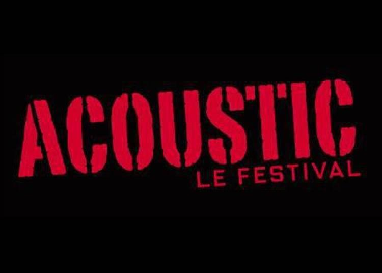 Festival Acoustic 2016