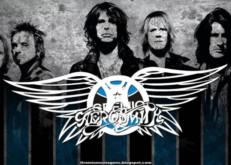 Aerosmith - Deep Purple � Clisson