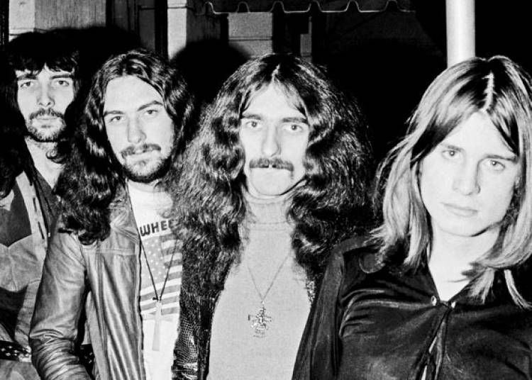 Black Sabbath - Lofofora � Clisson