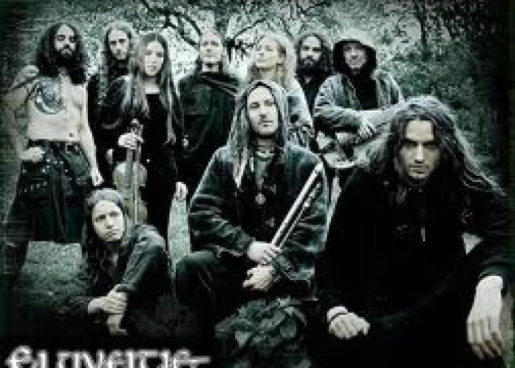 Gorgoroth - Eluveitie - Tsjuder à Clisson