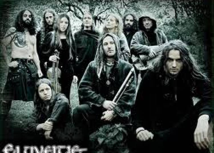 Gorgoroth - Eluveitie - Tsjuder � Clisson
