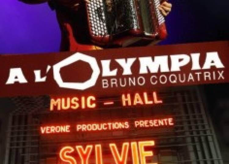 Sylvie Pulles � Paris 9�me