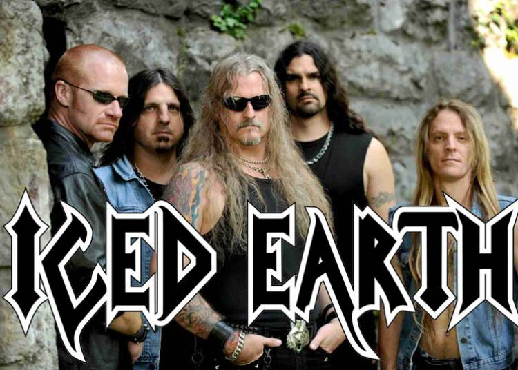 Emporor - Iced Earth - Behemoth � Clisson