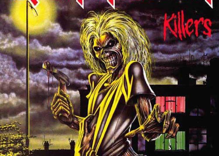 Iron Maiden - Alice In Chains -  Ghost - Mastodon à Arras