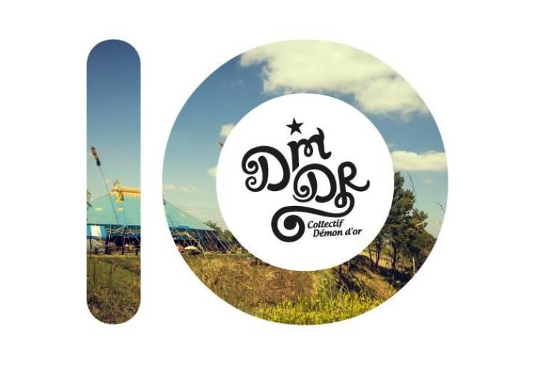 Festival Demon D'or 2015