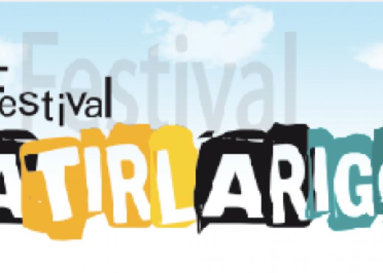 Festival Atirlarigo 2015